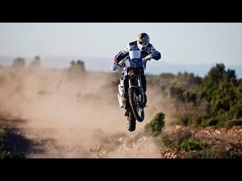 Dakar : Cyril Despres signe avec Yamaha pour 2 ans !
