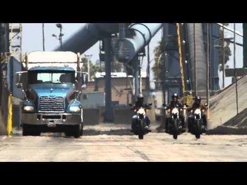 Yamaha XV950 / XV950R : vidéo promotionnelle