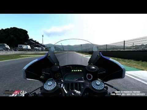 Vivez le MotoGP de votre salon avec ce nouveau jeu-vidéo