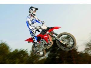 Essais avec 'motocross'