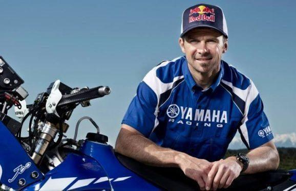 Cyril Despres remporte sa première étape en Yamaha