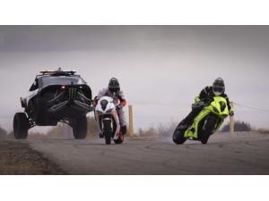 News avec 'course poursuite moto'