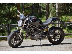 Ducati Monster 1100 Evo : le monstre intelligent