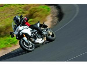 Ducati Multistrada 1200: La moto idéale 2010
