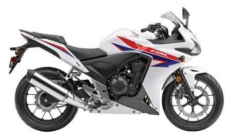 EICMA 2012 – Honda annonce cinq nouveaux modèles et une réédition