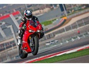 Essai : Ducati 1199 Panigale R