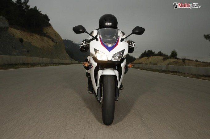 Essai Honda CBR500R et CB500F : des références sur le segment 2013
