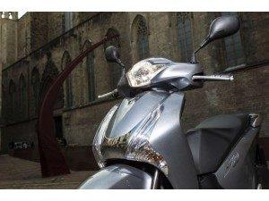 Essai : Honda SH125i ABS 2013