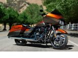 Harley Davidson CVO Road Glide Custom