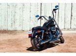 Harley Davidson XL 1200CB Custom Limited