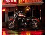 Harley Davidson Sportster XL 1200CA Custom Limited