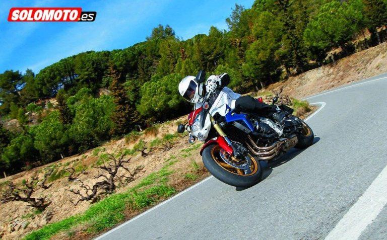 Honda CB 1000 R '11, retrouvailles avec une excellente moto