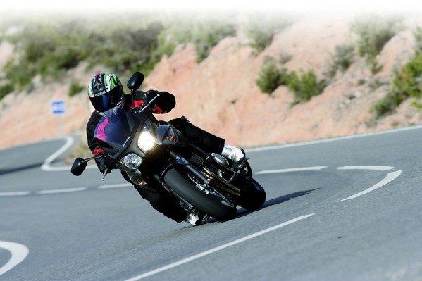 Honda CBF 600 S ABS: Simple et unique