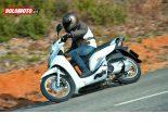 Honda Scoopy SH 300i C-ABS