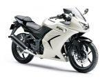 Kawasaki Ninja 250 R 2011