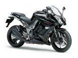 Kawasaki Z 1000 SX ABS 2011