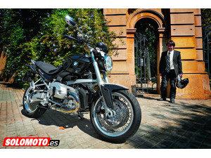 BMW R 1200R Classic, l'élégance classique