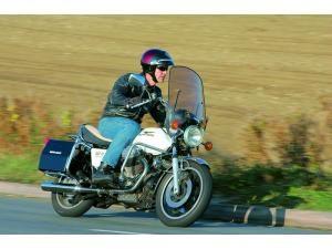 Essais avec 'moto guzzi'