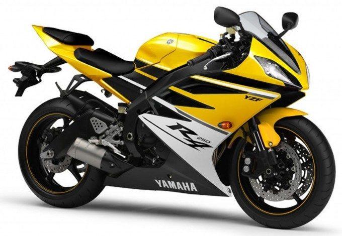Nouveauté 2014 : une Yamaha YZF R250 ?