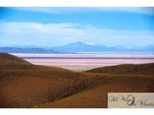 Partez à l'aventure en moto en Bolivie, en Argentine ou au Pérou !