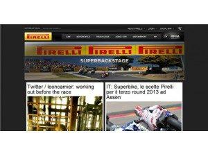 News avec 'pirelli'
