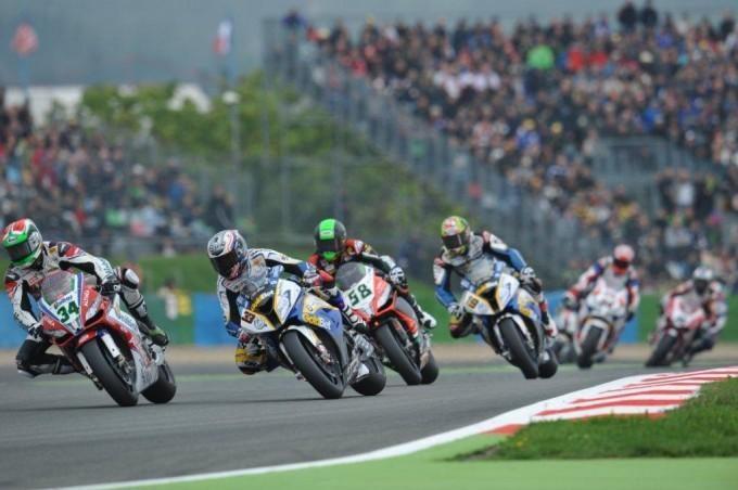 SBK 2014 : Davies et Giugliano seront pilotes Ducati