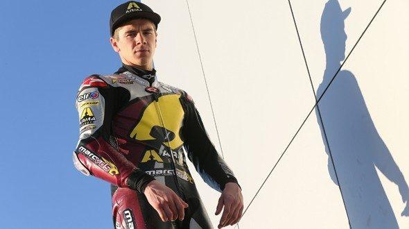 Scott Redding passe en catégorie reine de MotoGP en 2014