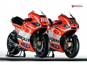 News avec 'pramac racing'