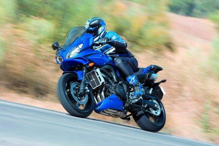 Yamaha FZ6 Fazer S2: Le 'grand cru' de la marque japonaise