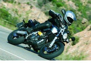 Yamaha MT-03: Surprenante