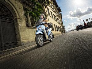 Yamaha X-Enter : le défi du 16